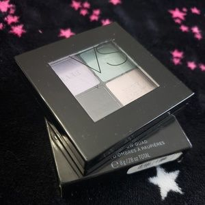 Victoria's Secret Eye Shadow QUAD IN THE MOMENT